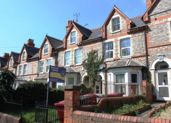 Thumbnail 2 bed flat to rent in Basingstoke Road, Reading