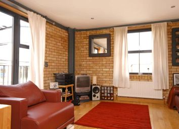 Thumbnail 1 bed flat to rent in Winchester House, 201 Southwark Bridge Road, Borough, London