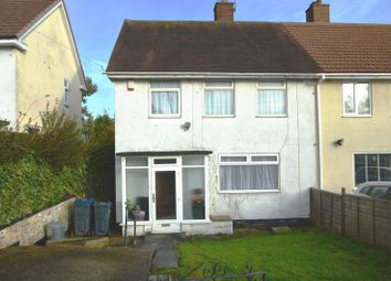 Thumbnail 3 bed semi-detached house to rent in Glenavon Road, Kings Heath, Birmingham