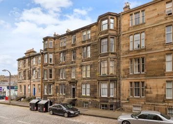 Thumbnail 1 bed flat for sale in 3/10 Leslie Place, Stockbridge