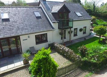Thumbnail 4 bedroom detached house for sale in Landshipping, Narberth, Pembrokeshire