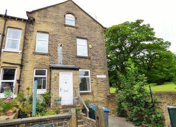 Thumbnail 3 bed terraced house for sale in Grange Terrace, Allerton, Bradford