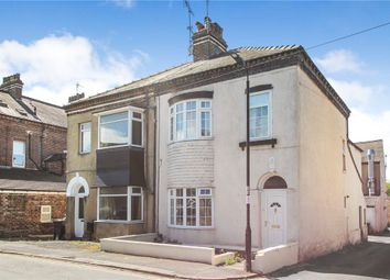 Thumbnail 3 bed semi-detached house for sale in Albert Place, Harrogate, North Yorkshire
