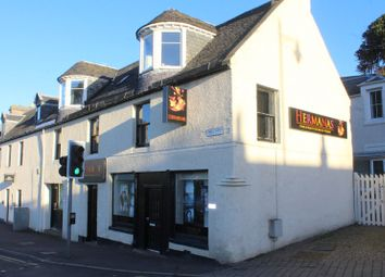 Thumbnail Retail premises for sale in Hermanas Hair And Beauty Salon, Castle Street, Inverness