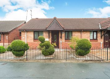 2 bed bungalow for sale in Preston Road, Hull HU9