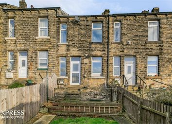 Thumbnail 2 bed terraced house for sale in Scar Lane, Huddersfield, West Yorkshire