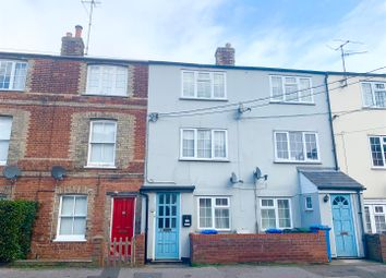 Thumbnail 2 bedroom flat for sale in Station Road, Sudbury