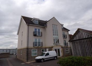 Thumbnail 1 bed flat to rent in Dragonfly Close, Bristol
