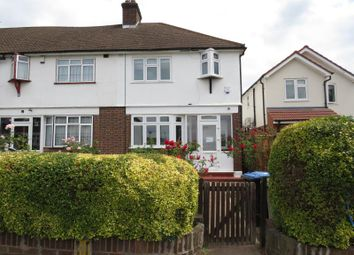 3 bed terraced house to rent in Craigmuir Park, Wembley, Middlesex HA0