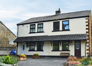 Thumbnail 3 bed semi-detached house for sale in Burnfoot, St Johns Chapel, Bishop Auckland