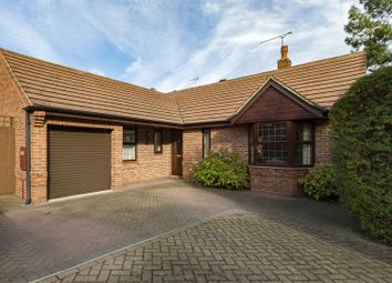 Thumbnail 3 bed detached bungalow for sale in Glasshouse Lane, Kenilworth