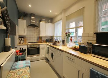 Thumbnail 4 bed terraced house to rent in Rivers Street, Near Dmu, Leicester