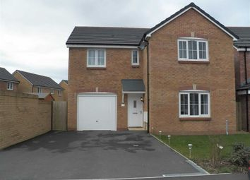 Thumbnail 4 bed detached house for sale in Erwau'r Garn, Carway, Kidwelly