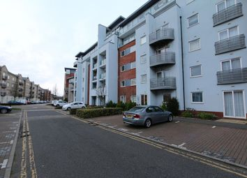 Thumbnail 1 bed flat for sale in Stanton House, Coxhill Way, Aylesbury, London