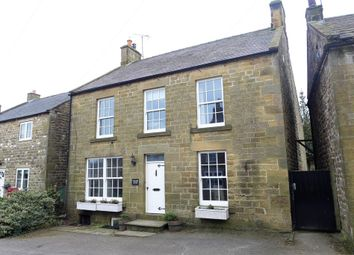 Thumbnail 5 bed cottage to rent in Tailors House, Main Street Kirkby Malzeard