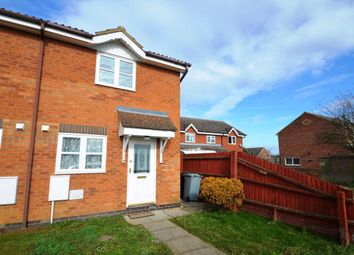 2 bed property to rent in Eastgate, Bourne, Lincs, Pjy PE10