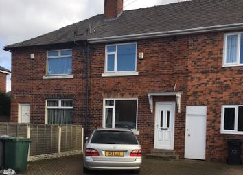 Thumbnail 3 bed town house to rent in York Road, Dewsbury