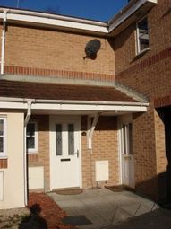 Thumbnail 2 bedroom town house to rent in Leyfield Place, Wombwell