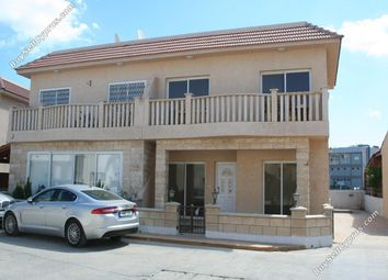 Thumbnail 3 bed semi-detached house for sale in Paralimni, Famagusta, Cyprus