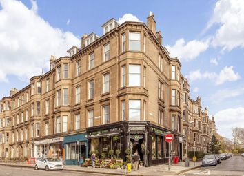 Thumbnail 2 bed flat for sale in 1 (4/2) Royston Terrace, Edinburgh