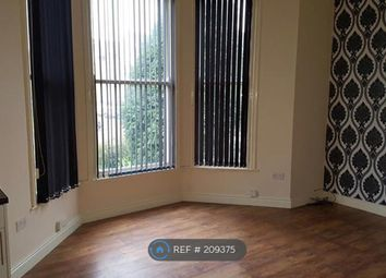 Thumbnail 1 bed flat to rent in Newsham Drive, Liverpool