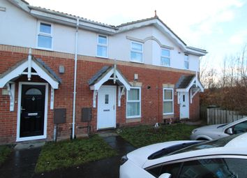 Thumbnail 2 bed terraced house for sale in Stapleford Close, Denton Burn, Newcastle Upon Tyne