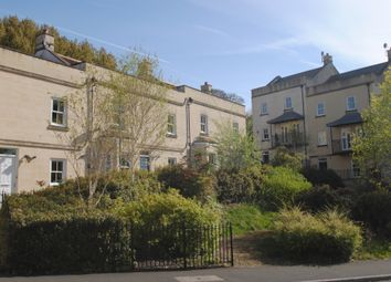 Thumbnail 3 bed terraced house for sale in Eveleigh Avenue, Bailbrook, Batheaston, Bath