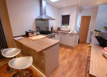 Thumbnail 5 bedroom property to rent in George Road, Selly Oak, Birmingham, West Midlands.