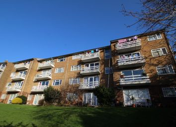Thumbnail 3 bed flat for sale in Old London Road, Hastings