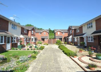 Thumbnail 3 bed semi-detached house for sale in Audemer Court, Ringwood