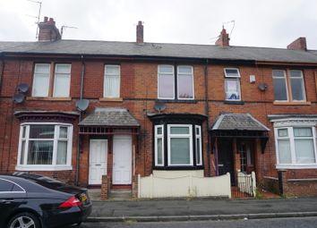 Thumbnail 3 bedroom flat to rent in Eden House Road, Sunderland