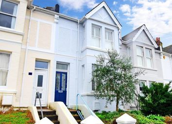 Thumbnail 3 bed terraced house for sale in Havelock Road, Brighton, East Sussex