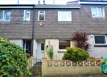 Thumbnail 2 bed terraced house to rent in Well Gardens, Plymouth, Devon
