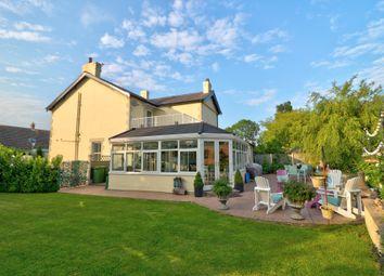 5 bed detached house for sale in Broadpool Lane, Hambleton, Poulton-Le-Fylde FY6