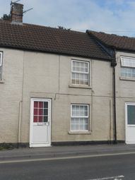 Thumbnail 1 bed terraced house to rent in Warminster Road, Westbury