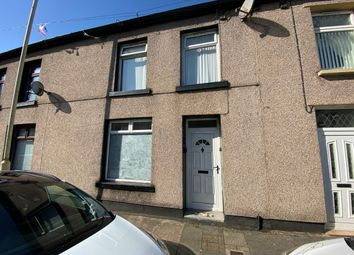 Thumbnail 2 bed terraced house for sale in Tonypandy -, Tonypandy