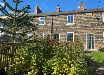 Thumbnail Terraced house for sale in The Common, Crich, Matlock