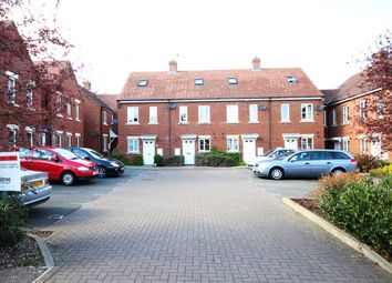 Thumbnail 2 bed flat for sale in Blossom Court, Kettering