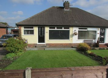 Thumbnail 2 bedroom bungalow for sale in Chiltern Drive, Bury, Greater Manchester