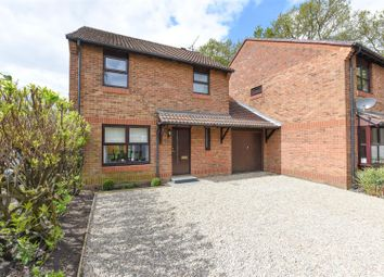 Thumbnail 3 bed property for sale in Fisher Close, Hersham, Walton-On-Thames