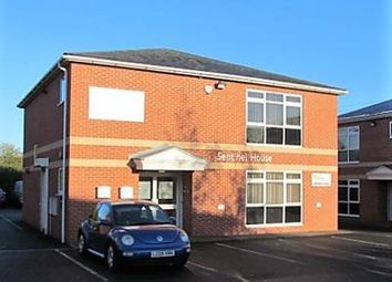Thumbnail Office to let in Sentinel House, The Courtyard, Harris Business Park, Bromsgrove