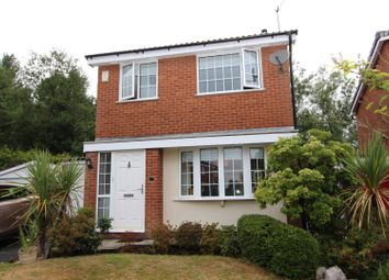 Thumbnail 3 bed detached house for sale in Fisherfield, Norden, Rochdale