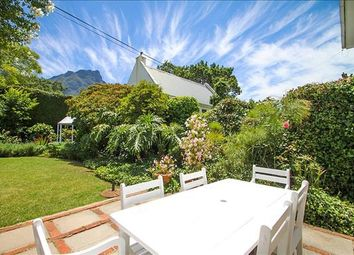 Thumbnail Property for sale in Newlands, Cape Town, South Africa