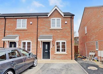 Thumbnail 2 bed terraced house to rent in Patient Close, Chilwell