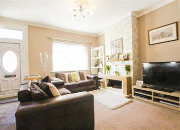Thumbnail 2 bedroom terraced house for sale in Bingham Street, Swinton, Manchester