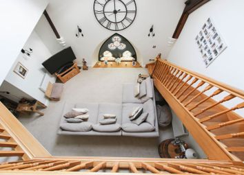 Thumbnail 2 bed flat for sale in Lower Linden Road, Clevedon