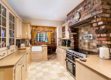 Thumbnail 5 bed detached house for sale in Easingwold Road, Huby, York