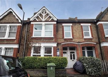 Thumbnail 1 bed flat to rent in Surrey Road, Peckham, London