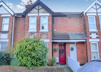 Thumbnail 1 bed flat to rent in Testwood Road, Southampton