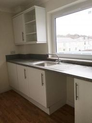 Thumbnail 1 bed flat to rent in D Eastfield Road, Hawick, Scottish Borders